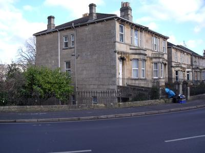 First Floor Flat, Brownings, 58 Lower Oldfiled Park